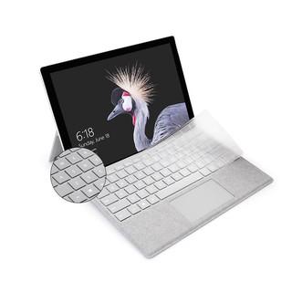Phủ bàn phím Surface Pro, Surface Laptop cao cấp hiệu JCPAL