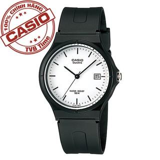 Đồng hồ unisex dây nhựa Casio Standard chính hãng Anh Khuê MW-59-7EVDF (36mm)