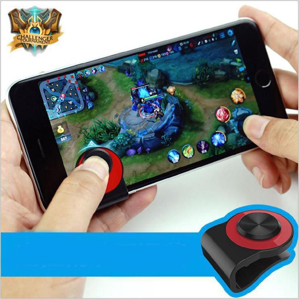 Ma Mini Game Controller Touch Screen Tablet Joystick Joypad for Smartphone iPad iPod