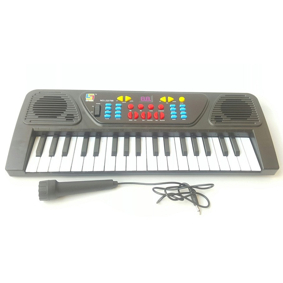 Đàn Organ melody mixing Tốt