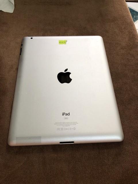 iPad 2 wifi 32G