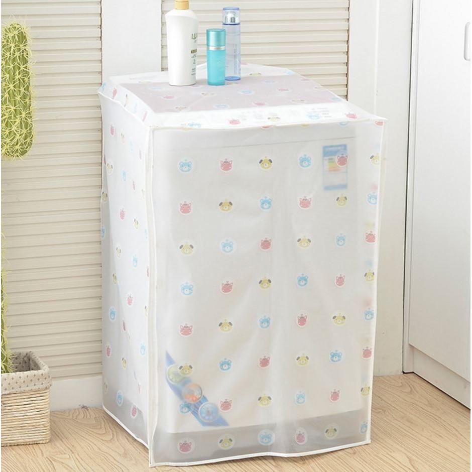 Áo trùm máy giặt loại đẹp - cửa trên - máy 6-8kg - 2825533 , 70333829 , 322_70333829 , 52000 , Ao-trum-may-giat-loai-dep-cua-tren-may-6-8kg-322_70333829 , shopee.vn , Áo trùm máy giặt loại đẹp - cửa trên - máy 6-8kg