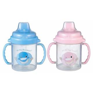 Bình tập uống nước cho bé 200ml Kuku ku5415