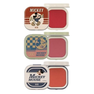 Son dưỡng màu 3.CE Mickey Mouse Lip Color Balm ( Mẫu Mới - Phiên bản giới hạn) thumbnail