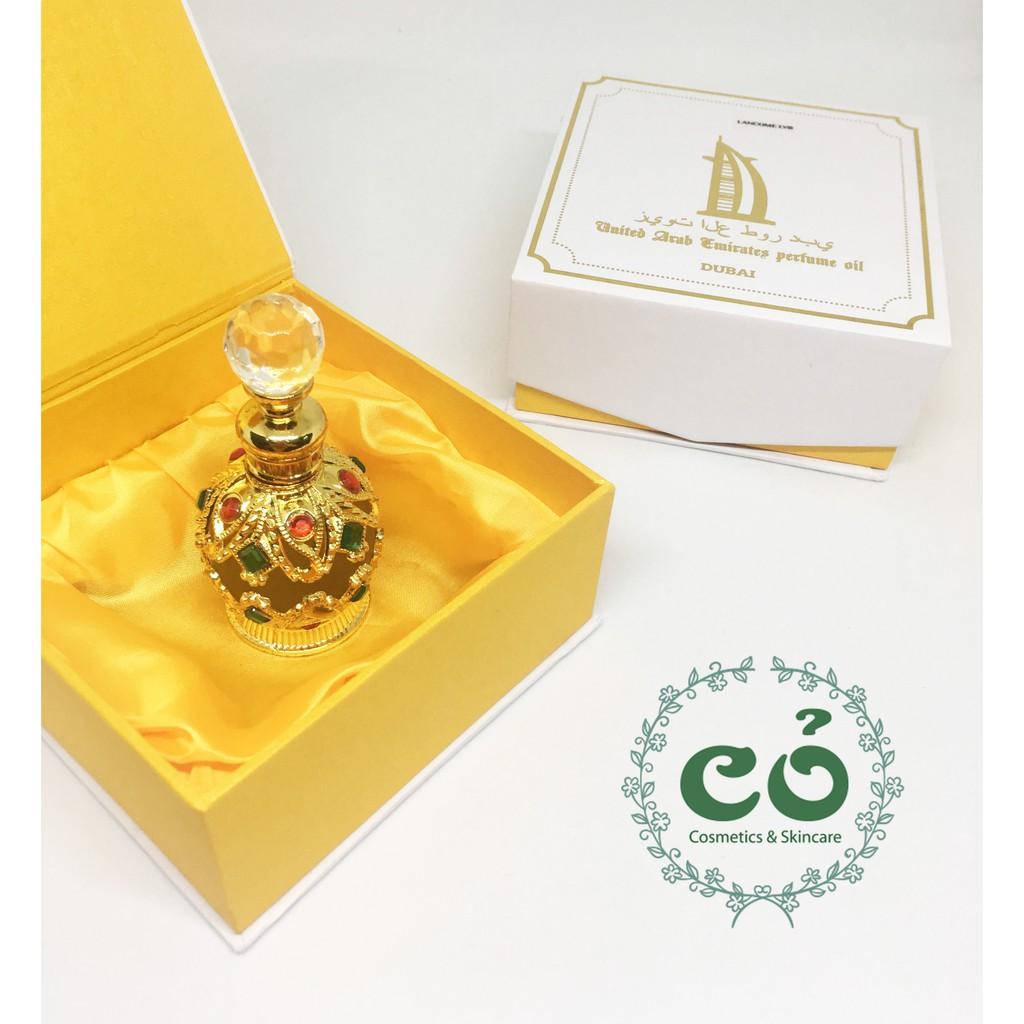 Tinh dầu nước hoa Dubai Sharjja - 2472065 , 1214273928 , 322_1214273928 , 270000 , Tinh-dau-nuoc-hoa-Dubai-Sharjja-322_1214273928 , shopee.vn , Tinh dầu nước hoa Dubai Sharjja