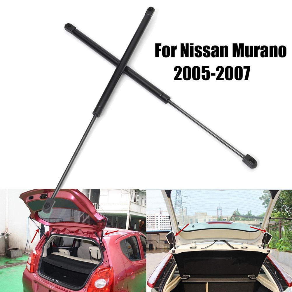 Car tailgate hydraulic tailgate car trunk support rod for Nissan Nissan Loulan