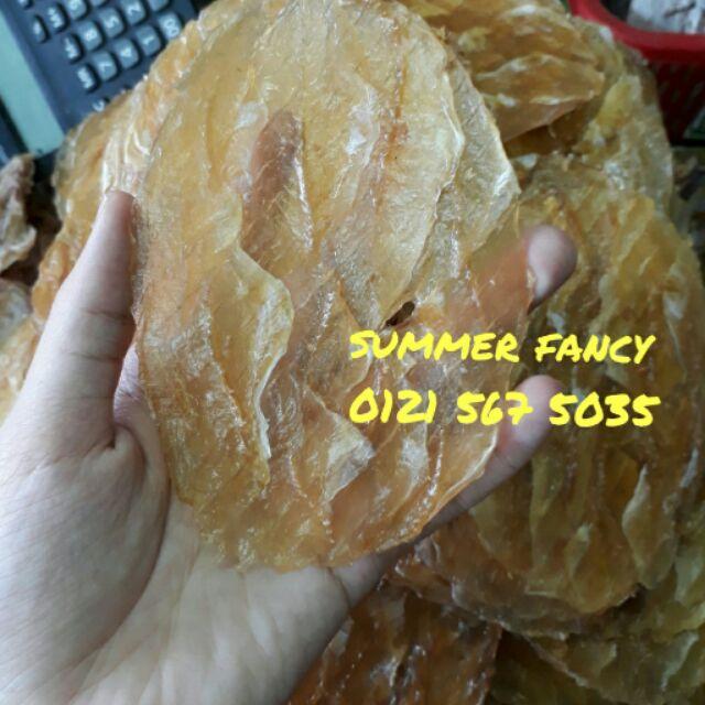 100 g khô cá bò nguyên chất - Dried fish - đặc sản Đà Nẵng - HC