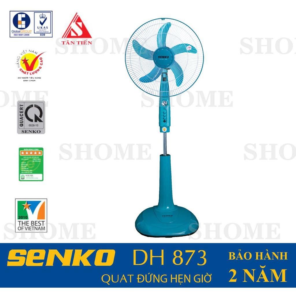 Quạt đứng cao cấp SENKO DH873