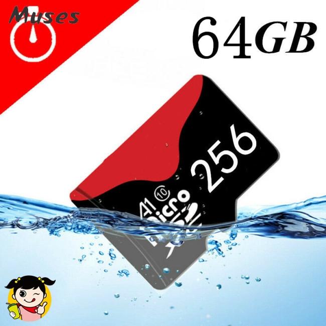 Thẻ nhớ Micro SD với nhiều dung lượng 16GB 32GB 64GB 95MB