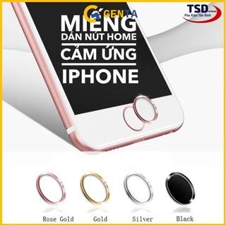 Nút Home Cho Iphone FREESHIP Phím Home Cảm Ứng Vân Tay thumbnail