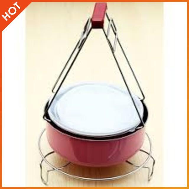 Combo 10 kẹp chống nóng dùng cho nhà bếp - [GIÁ PHÁ ĐẢO]