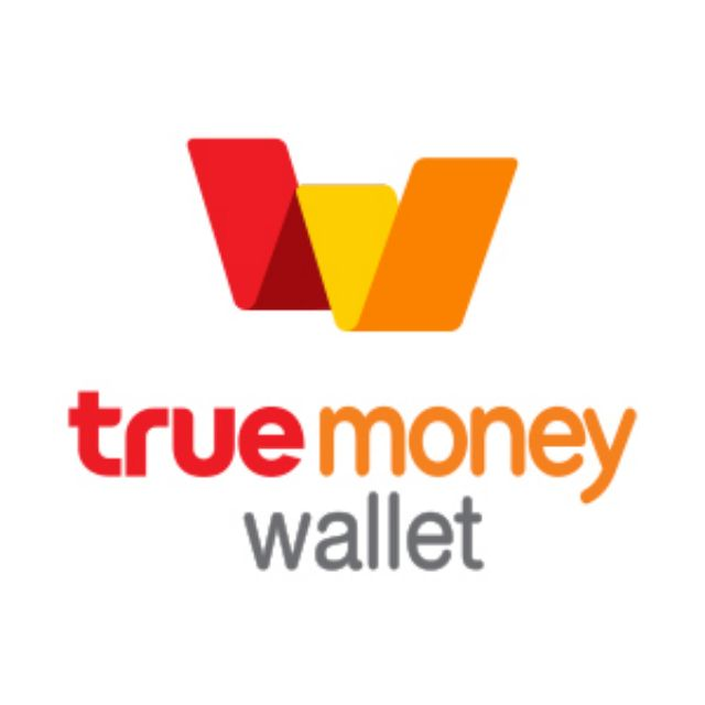 True Money Wallet 1000