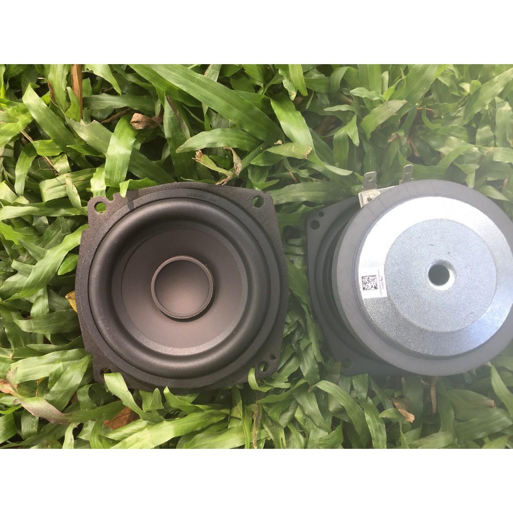 Loa toàn dải siêu bass sonos 3.5 inch 4ohm 50w - Phụ kiện âm thanh Thương  hiệu Sonos