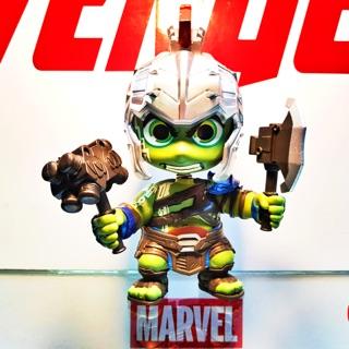 Mô hình chibi Hulk cosbaby