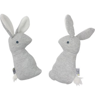 Baby toys _ baby aged cute rabbit hand grab bb stick paper baby plush hand grasping toy.02