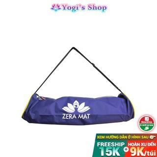 [Mã FASHIONRNK giảm 10K đơn 50K] Túi Đựng Thảm Yoga GYM Zera Mat Nhiều màu lựa chọn thumbnail