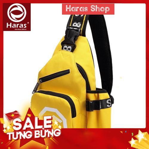 Túi đeo chéo hàn quốc HARAS HR127