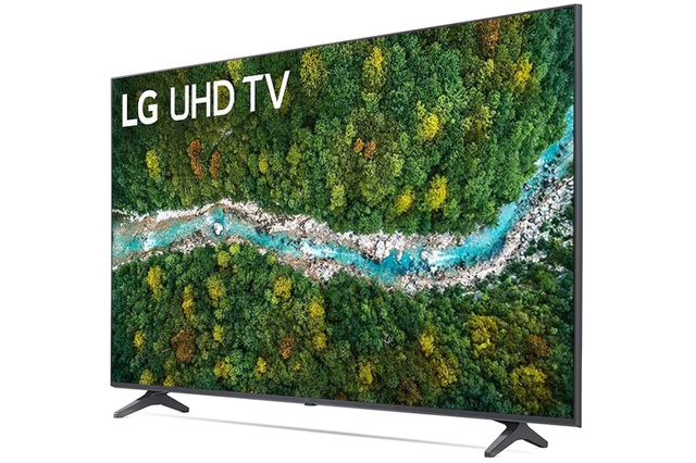 Smart UHD Tivi LG 55 Inch 4K 55UP7720PTC – Model 2021 – Miễn phí lắp đặt