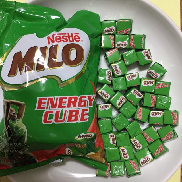 Milo cube bịch 100v