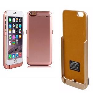 Ốp Lưng Kiêm Pin Sạc Dự Phòng iPhone 6Plus 6S Plus