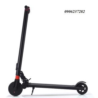 Xe Scooter điện xếp gọn S8 không yên