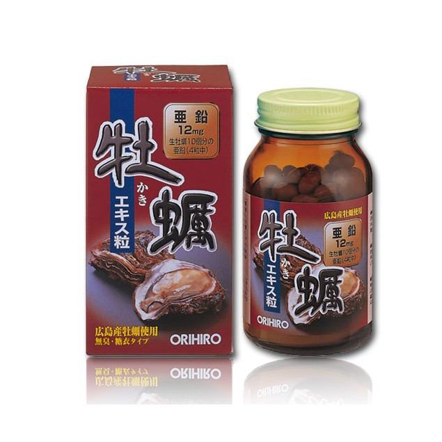 Viên uống tinh chất hàu tươi Orihiro Nhật Bản - 3583072 , 1086504626 , 322_1086504626 , 680000 , Vien-uong-tinh-chat-hau-tuoi-Orihiro-Nhat-Ban-322_1086504626 , shopee.vn , Viên uống tinh chất hàu tươi Orihiro Nhật Bản