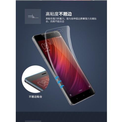 Xiaomi Redmi 4 Prime - Dán dẻo full màn hình