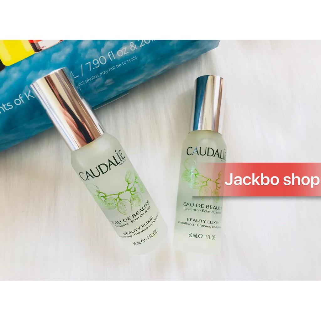 (30ml) Xịt dưỡng CAUDALIE Beauty Elixir - 10077356 , 1199300185 , 322_1199300185 , 320000 , 30ml-Xit-duong-CAUDALIE-Beauty-Elixir-322_1199300185 , shopee.vn , (30ml) Xịt dưỡng CAUDALIE Beauty Elixir