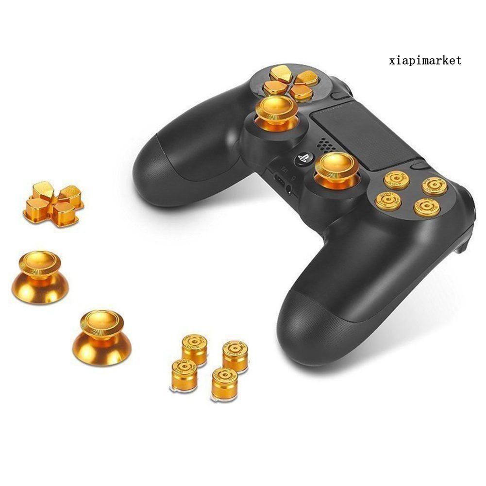 Nút Bấm Thay Thế Cho Tay Cầm Chơi Game Sony Ps4