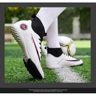 Giày đá bóng, giày bóng đá, giày đá banh sân cỏ nhân tạo chính hãng thumbnail