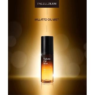Xịt Khoáng Vallatto Oil INCELLDERM ( Vallatto Oil Mist 50ml )