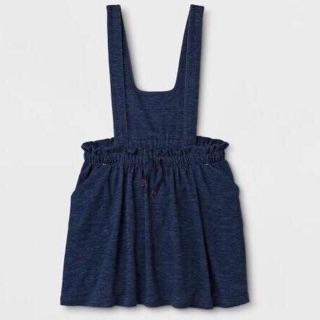 Váy yếm cho bé gái