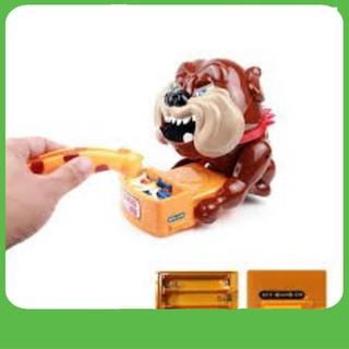 (GIÁ HỦY DIỆT) Bộ đồ chơi chó gặm xương cho bé