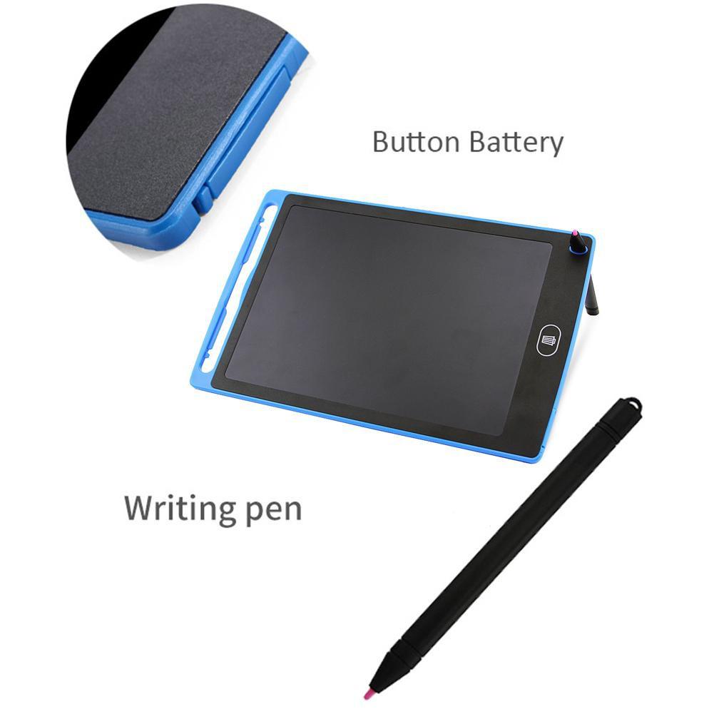 Bảng viết nam châm kèm bút cảm ứng