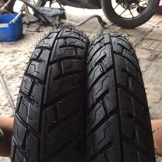 Vỏ lốp xe Michelin City Grip Pro (vỏ ko ruột) và City Pro (vỏ dùng ruột) tất cả các size cho tay ga và xe số.