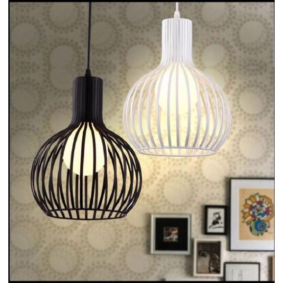 Chao đèn Hoàng Thành thả trần trang trí phòng khách, phòng ăn, nhà hàng TH723