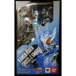 Đồ chơi Kamen Rider Build – SHF Cross Z Charge