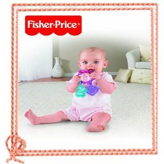 Đồ chơi lục lạc Fisher Price cho bé 3-18 tháng