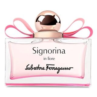 Nước hoa nữ Salvatore Ferragamo Signorina In Fiore thumbnail