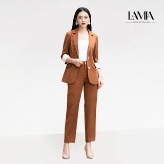 La Mia Design Áo vest nữ LE033 thumbnail