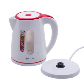 Ấm Siêu Tốc Elmich Smart cook KES-0696 công suất 1850W dung tích 1,8 lít hàng chính hãng, bảo hành 12 tháng