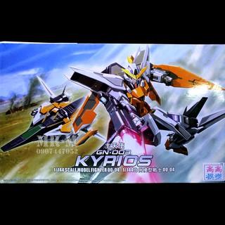 Gundam KYRIOS mô hình (TT HONG LI)