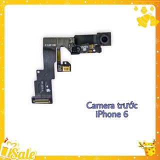 camera, cảm biến iPhone 6 thường zin bóc máy