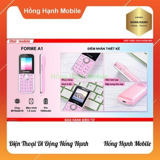 Hình ảnh Điện Thoại Forme A1 - Hàng Chính Hãng - Hồng Hạnh Mobile-6