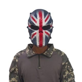 (M03) mặt nạ hóa trang Chieftain Horror CS-(M144) _rẻ free loạn