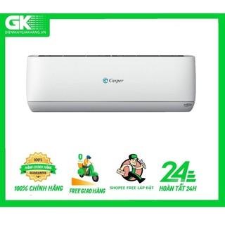 GC-24TL32 - MIỄN PHÍ CÔNG LẮP ĐẶT - Máy lạnh Casper Inverter 2.5 HP GC-24TL32