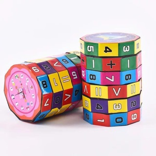 Rubik toán học