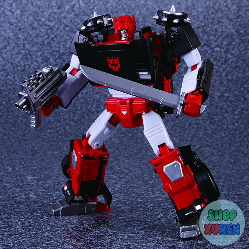 MP-12G LAMBOR G-2 Ver. Robot Transformers Đồ Chơi Biến Hình Sang Siêu Xe LAMBORGHINI COUNTACH LP500S Bản KO