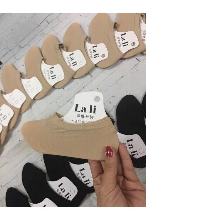 Bộ 10 đôi Tất hài Lali dùng được cho bé 2 tuổi đến người lớn (ảnh thật) - 3139701 , 711263306 , 322_711263306 , 45000 , Bo-10-doi-Tat-hai-Lali-dung-duoc-cho-be-2-tuoi-den-nguoi-lon-anh-that-322_711263306 , shopee.vn , Bộ 10 đôi Tất hài Lali dùng được cho bé 2 tuổi đến người lớn (ảnh thật)