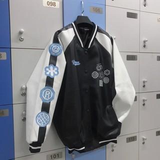 [Mã SKAMCLU7 giảm 10% Tối Đa 50K đơn 0Đ] Áo da Iconic Leather Jacket